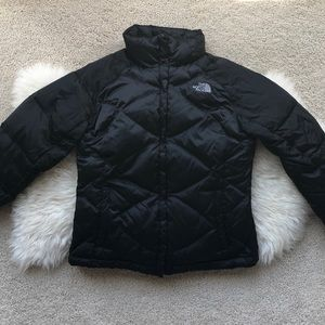 North Face 550 Puffer Down Coat - S